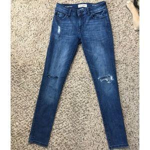 DL1961 Emma Power Legging Jeans Size 26